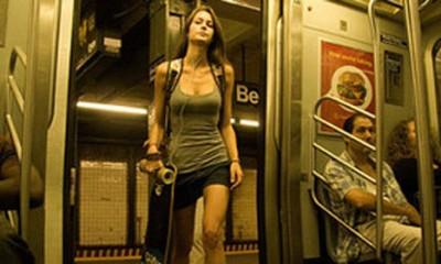 Skejt u metrou  %Post Title