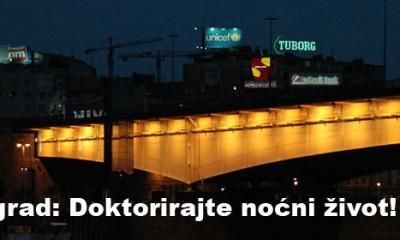Beogradska Akademija Noćnog Života  %Post Title