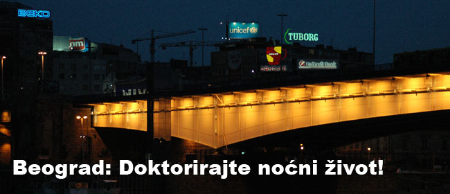 Beogradska Akademija Noćnog Života