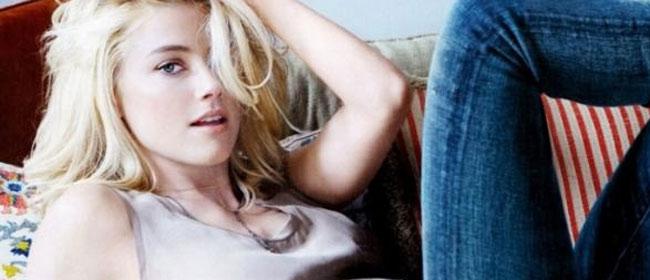 Jednostavno obožavamo Amber Heard