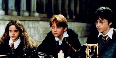 Još dva filma o Hariju Poteru