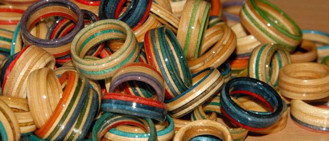 Skejterski nakit iz Kragujevca