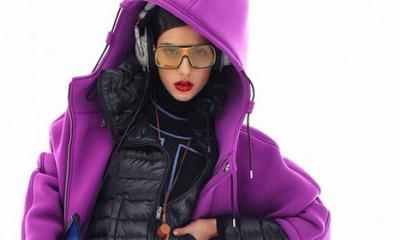 Futuristička zima 2012.