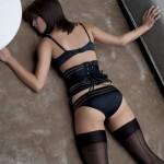 Agent Provocateur i seksipil  %Post Title
