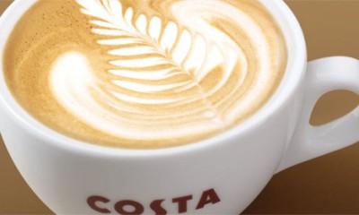 Costa Coffee najbolja u Evropi  %Post Title