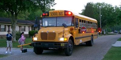 Tinejdžerka spasla autobus pun đaka ali nema nagrade