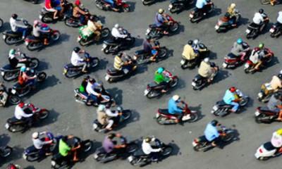 Saobraćaj u Vijetnamu