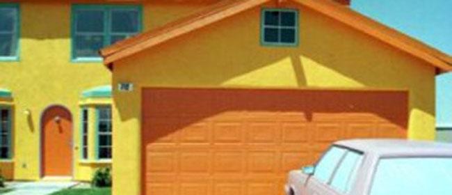 Kuća iz Simpsonovih