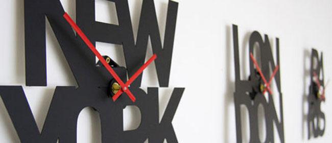 Tipografski satovi