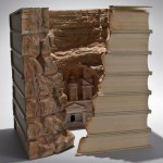 Knjige kao skulpture