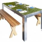 Prirodni sto