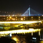 Beograd zimi  %Post Title