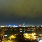 Beograd zimi
