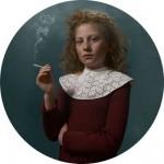Deca koja puše