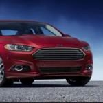 Novi Ford Mondeo