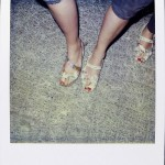 Polaroid umetnost