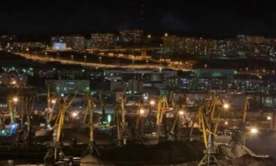 Murmansk u pokretu