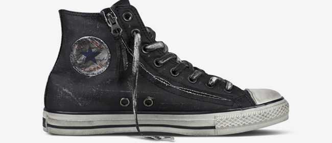 Converse, proleće – leto 2012.