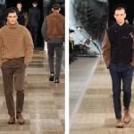 Louis Vuitton za jesen - zimu 2012.