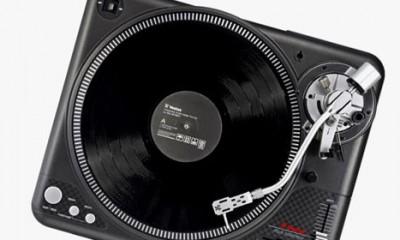 Opasan gramofon
