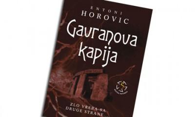 Gavranova kapija, Entoni Horovic