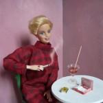 Barbike umetnost