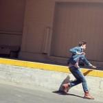 Wrangler: Proleće - leto 2012