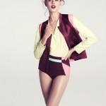 H&M leto 2012.