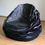 Papirna fotelja