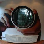 Prozor kao objektiv  %Post Title