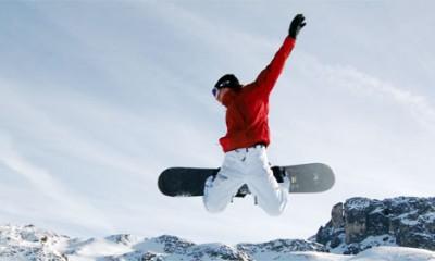 Kopaonik: Snowboard park