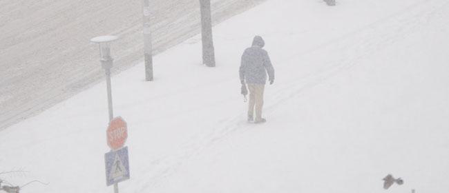 Srbija pod snegom – Vaše fotografije!