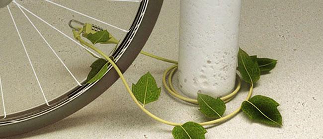 Eko lanac za bicikl