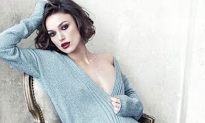Opasna Keira Knightley  %Post Title