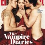 Vampirski dnevnici - Seksi verzija  %Post Title