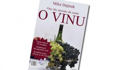 Ono što morate da znate o vinu