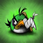 Angry Birds: Posle!  %Post Title
