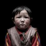 Mongolski portreti  %Post Title