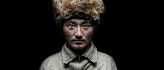 Mongolski portreti