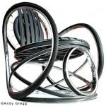 Zanimljive stolice