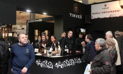 Nova vina iz Tikveša