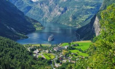 Prelepa Norveška  %Post Title