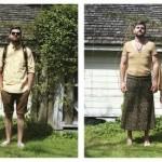 Menjanje odeće