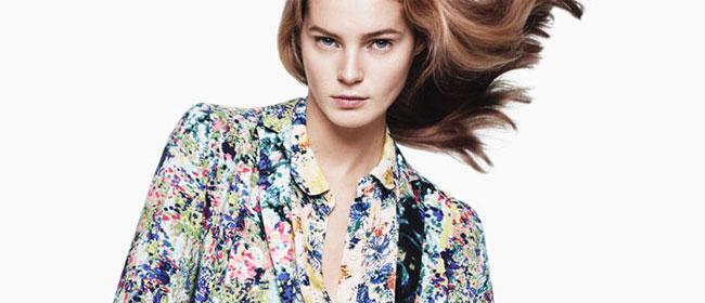 Zara TRF za proleće 2012.