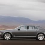 Novi Bentley