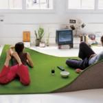Drugačiji tepih