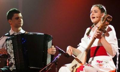 Bojana i Nikola Peković imaju talenat