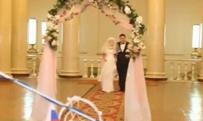 Kada venčanje ne ide po planu