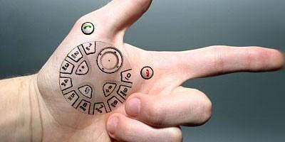 Budućnost mobilnih telefona