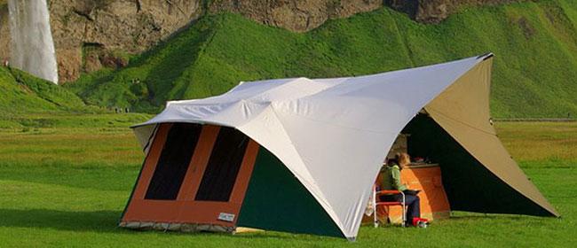 Šator: Iz snova
